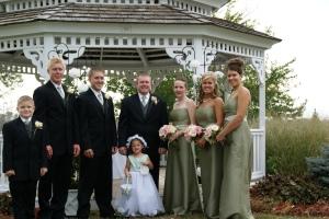 Noble wedding